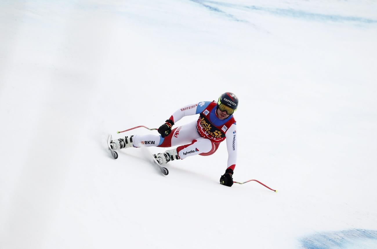 Dominik Paris l'emporte à Bormio — Ski alpin