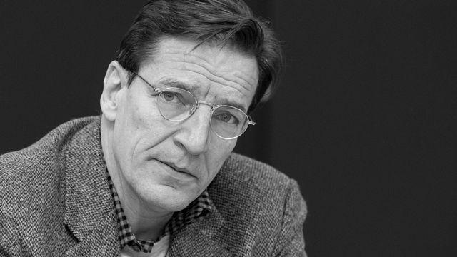 Edmond Vullioud [Jacques Cornuz - DR]