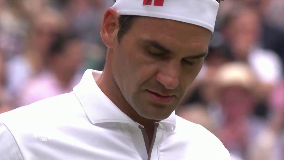 Rétro 2019: Wimbledon, épilogue titanesque [RTS]