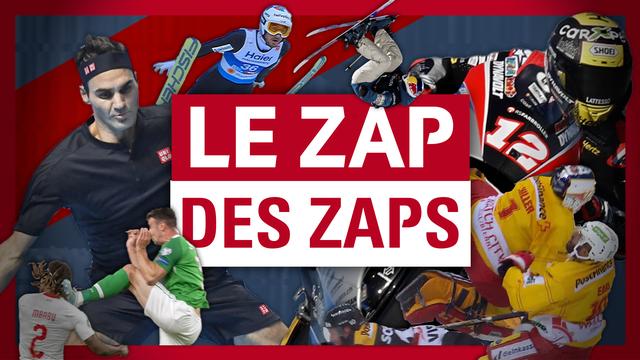 Le Zap des Zaps 2019