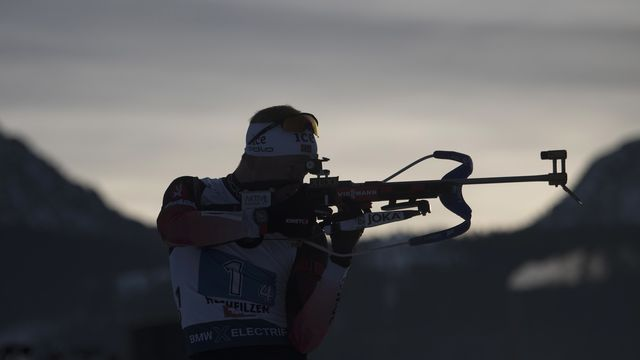 Biathlon 2019-2020