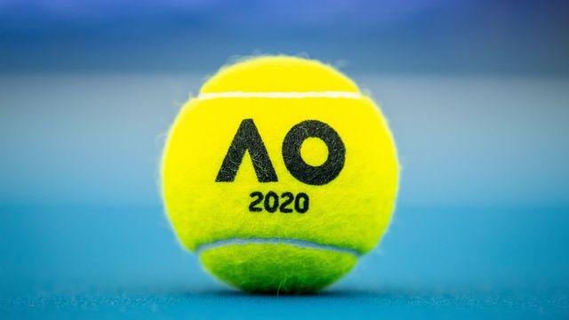 Open d'Australie 2020
