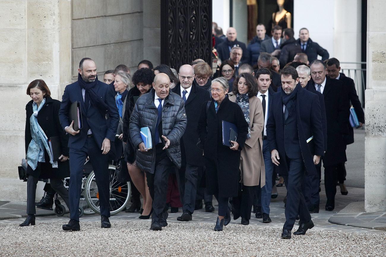 La grève provoque un manque à gagner de 600 millions d'euros — SNCF