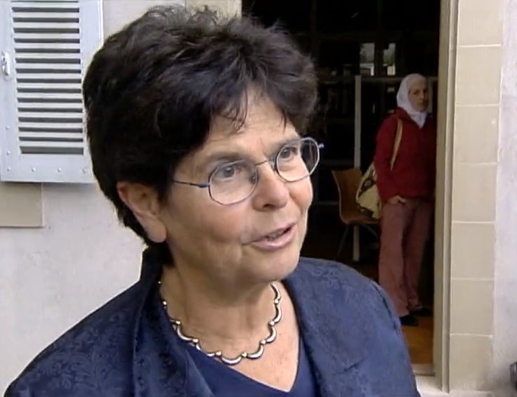 Ruth Dreifuss en 2004