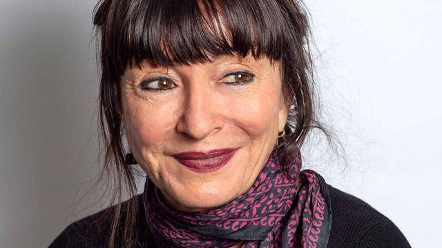 Yvette Théraulaz. [Magali Girardin - DR]