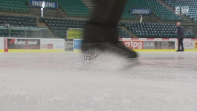 Noah Bodenstein, la relève du patinage suisse [RTS]