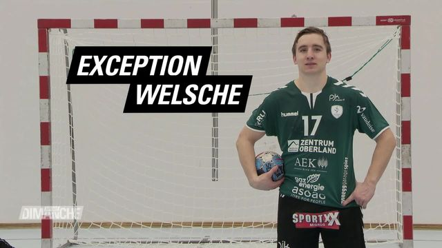 Le Mag: l'exception Welsche [RTS]