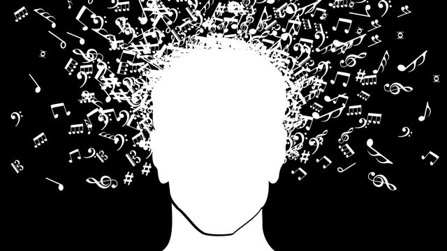 Le projet Amenhotep propose de la musique dans les chambres de soins intensifs psychiatriques.  cienpies Depositphotos [cienpies - Depositphotos]