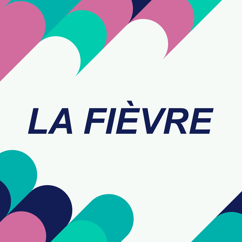 Logo OM La Fièvre podcast. [RTS]