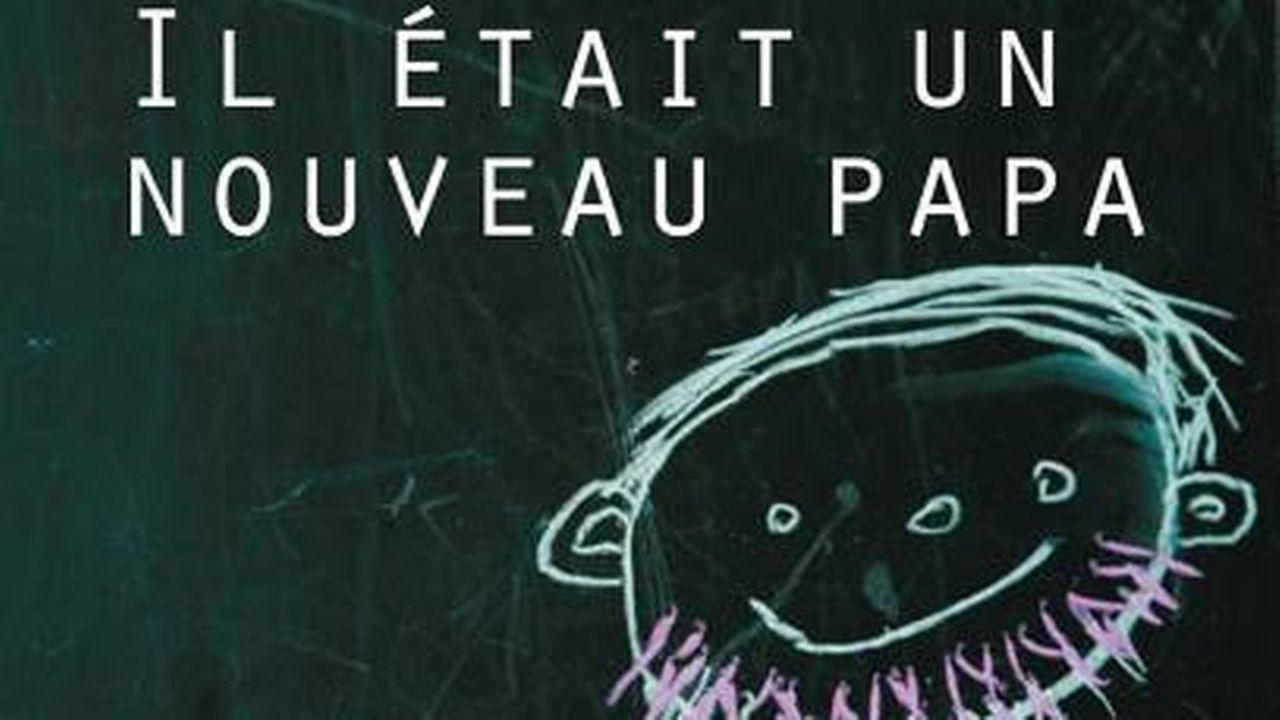 """La pièce """"Il était un nouveau papa"""" de Julien Mages traite des sujets difficiles de l'inceste, du deuil et de l'anxiété parentale. [Inconnu - Théâtre Contexte-Silo]"""