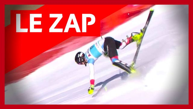 Le Zap RTSsport 2020 #2