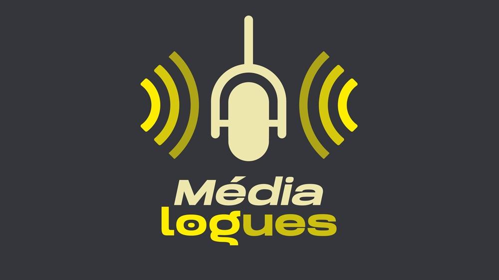 "Le logo de ""Médialogues"". (jpg) [RTS]"