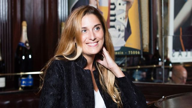 "L'invitée: Jessica Nelson, ""Brillant comme une larme"" - Radio - Play RTS"