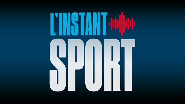 L'instant sport. [RTS]