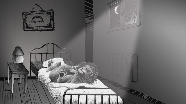 Laissez-moi dormir ! - L'incroyable sommeil des animaux [RTS]