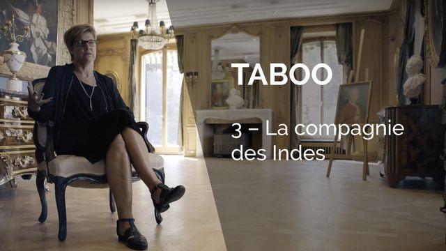 Taboo - La Compagnie des Indes [BBC]