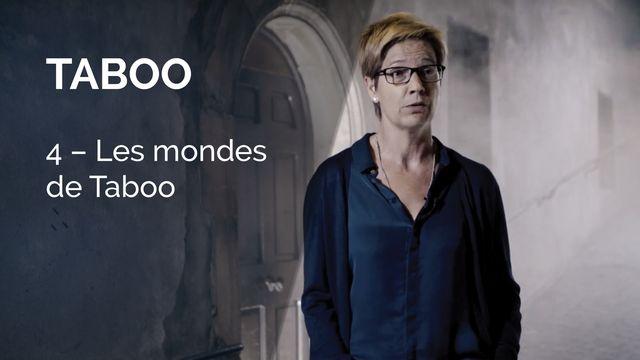 Taboo - Les mondes de Taboo [BBC]