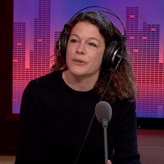 Carole Clair, médecin et auteure d'une étude sur la médecine et le genre (vidéo) [RTS]