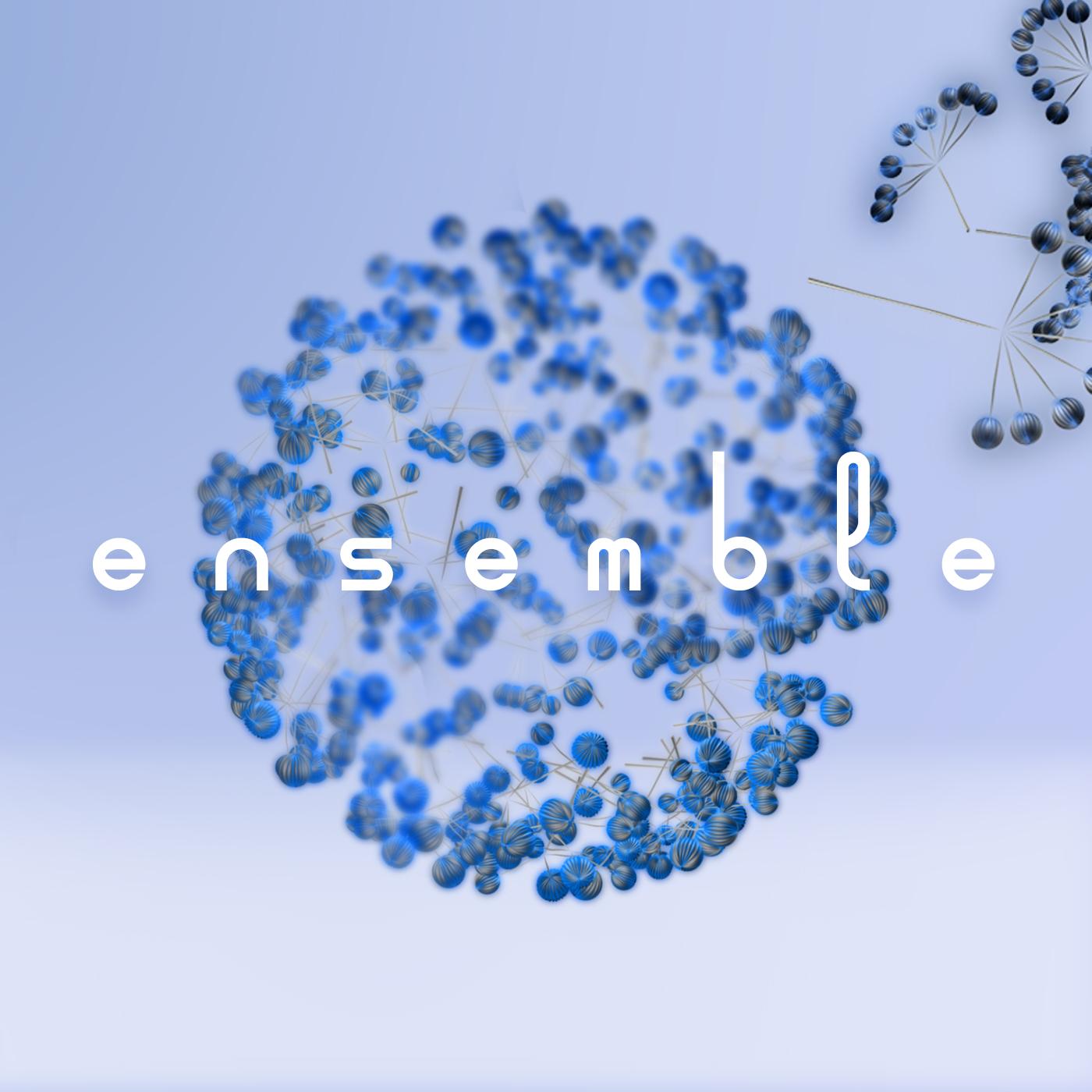 Logo de l'émission Ensemble. [Elize Flora - RTS]