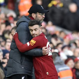 Premier League: Jürgen Klopp exclut un départ de Xherdan Shaqiri