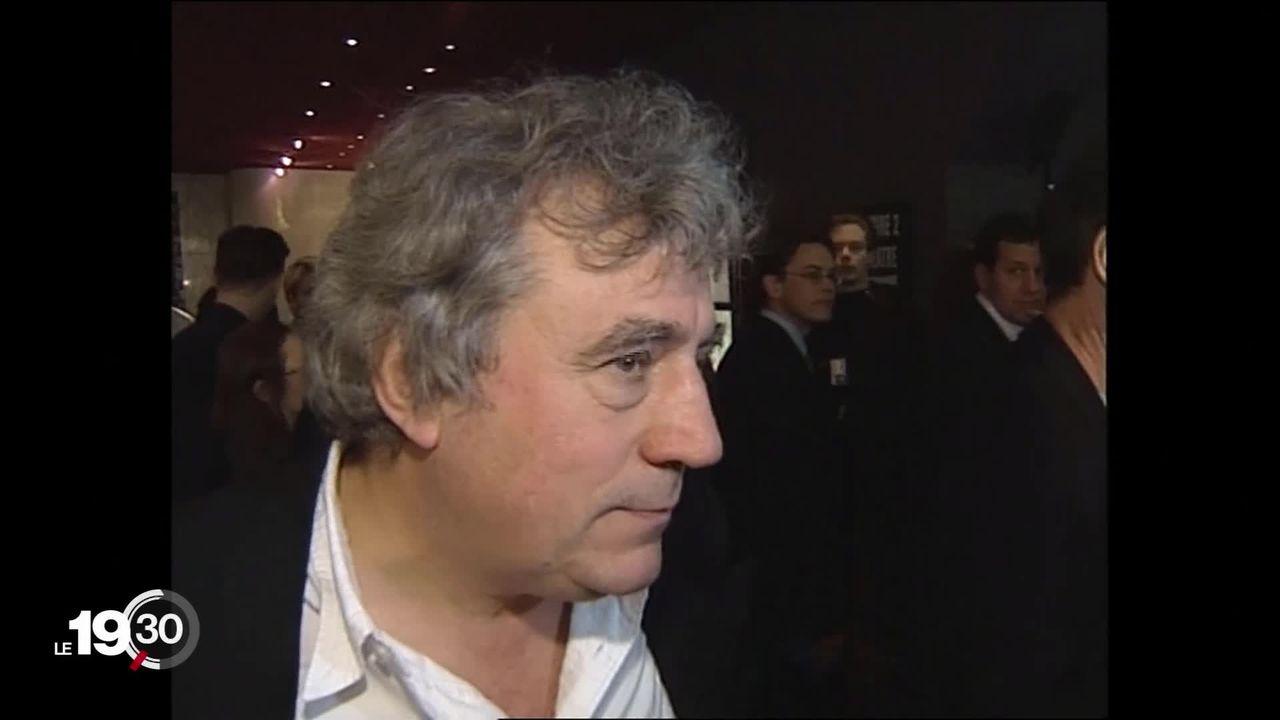 Terry Jones des Monty Python est décédé à l'âge de 77 ans. [RTS]
