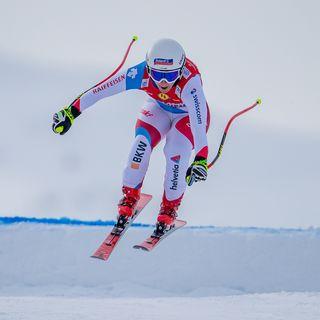 Ski: Joana Hählen gagne l'unique entraînement à Bansko