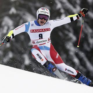 Ski: Marco Odermatt prendra le départ du super-G de Kitzbühel