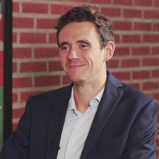 """Matthieu Brun: """"Il faudra augmenter la production alimentaire de 50% d'ici 2050"""" [RTS]"""