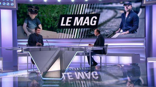 Le Mag: une vie de rêves [RTS]