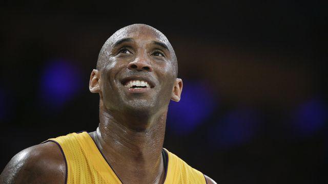 Kobe Bryant. Une légende éternelle du sport mondial. [Jae C. Hong - AP]