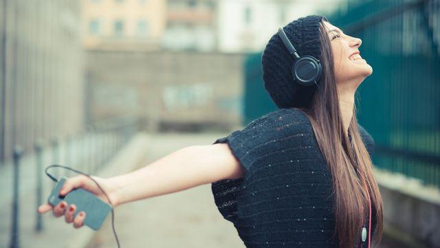 Pourquoi la musique procure-t-elle autant de plaisir? [peus - Depositphotos]