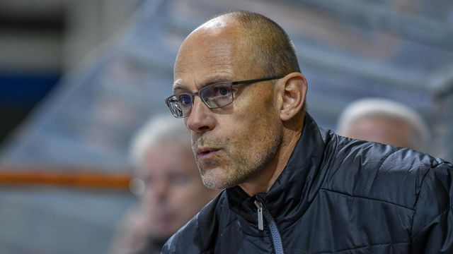 Hans Kossmann a notamment mené les ZSC Lions au titre national. [Armin Weigl - Keystone]
