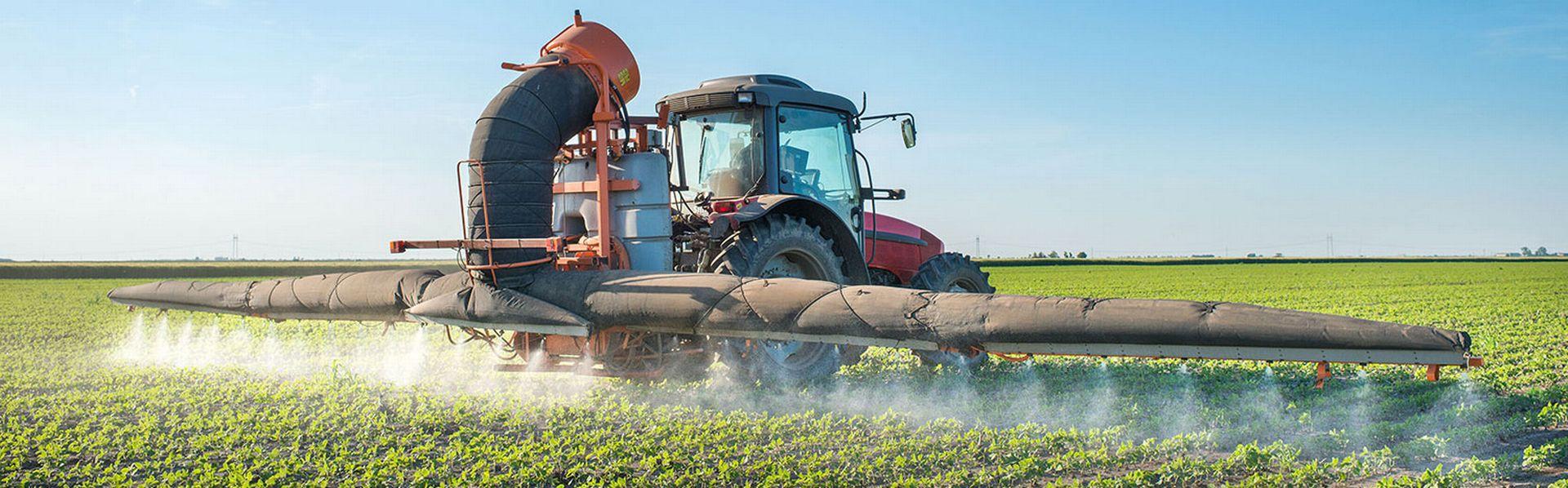 Dossier de RTS Découverte sur les pesticides [fotokostic - Depositphotos]