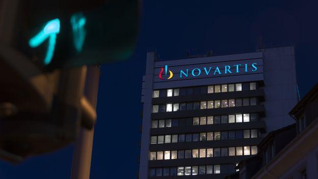 Économie : Le chiffre d'affaires de Novartis a grimpé de près de 6% en 2019 |