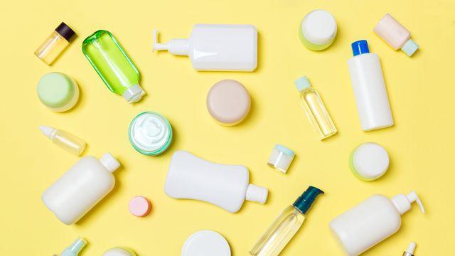 Comment savoir si des perturbateurs endocriniens se cachent dans vos produits cosmétiques? [snegok1967 - Depositphotos]