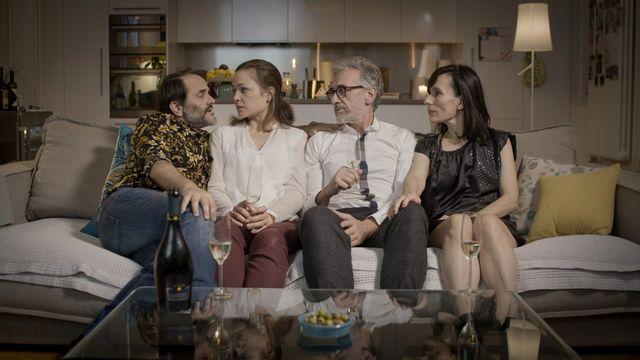 """""""Le sexe c'est dégoutant"""" la nouvelle pièce d'Antoine Jaccoud et Matthias Urban. [Théâtre de Beausobre]"""