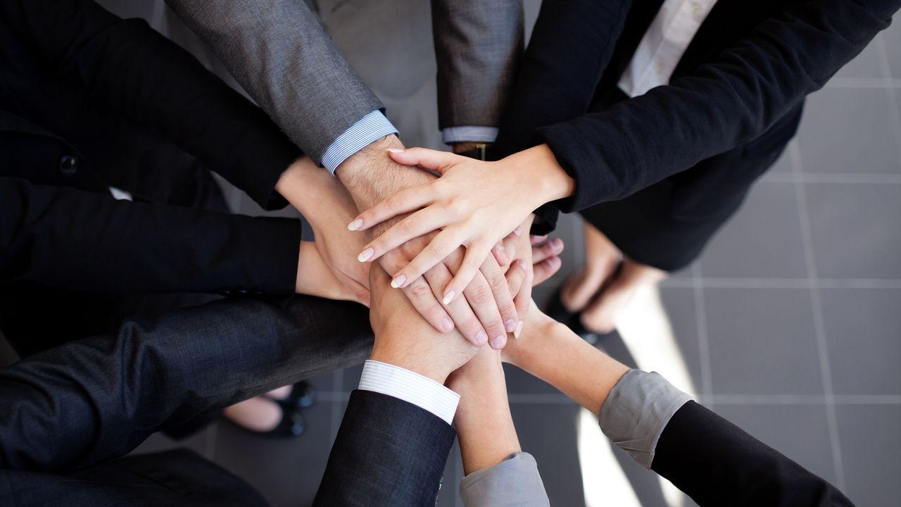La gouvernance partagée, un nouveau mode de gouvernance basé le collectif et le collaboratif. [baranq - Depositphotos]