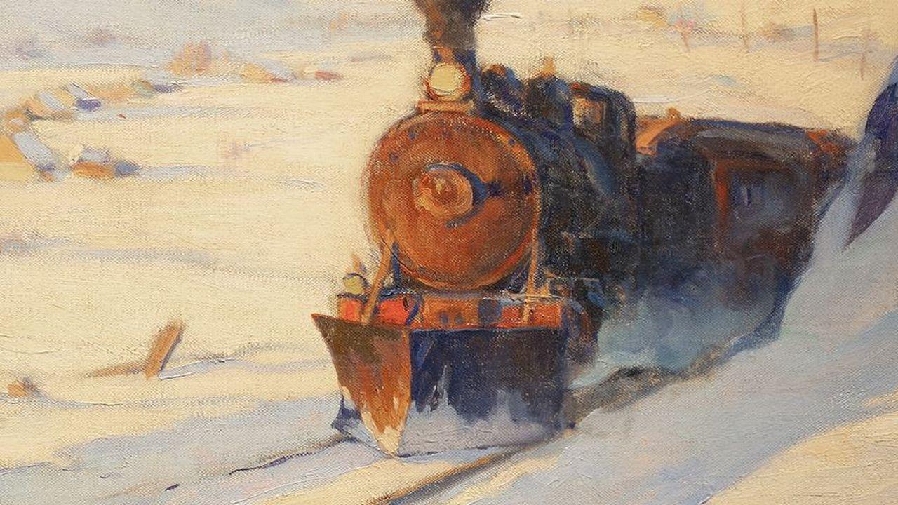 Le Canada et l'Impressionnisme à la Fondation de l'Hermitage. [https://www.fondation-hermitage.ch/]