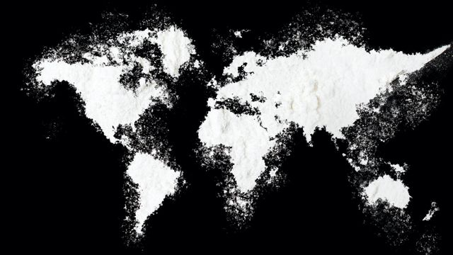 Le trafic de drogues [Yami 2]