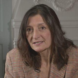 Sylvie Anne Marguerat [RTS]