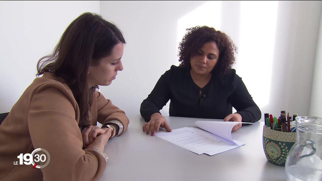 Le secrétariat d'État aux migrations tire un premier bilan positif des procédures d'asile accélérées. [RTS]
