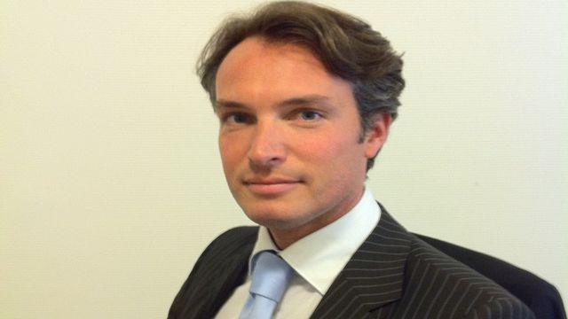 Loïc Bhend est analyste financier chez Bordier. [Bordier & Cie - bordier.swiss]