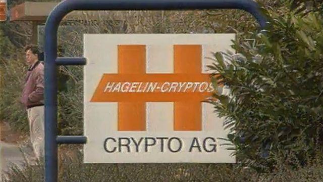 Le mystère Crypto [RTS]
