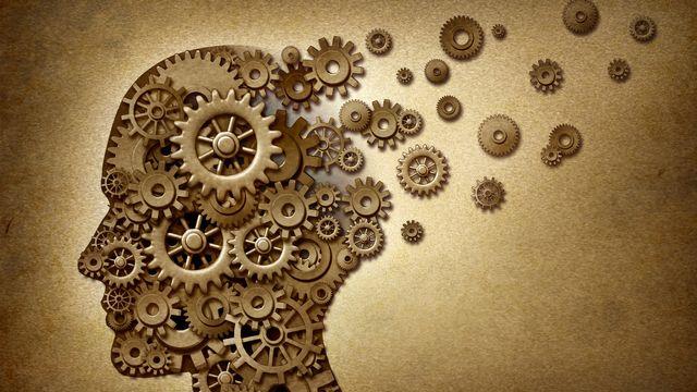 Les mécanismes et rouages de la mémoire. [lightsource - Depositphotos]