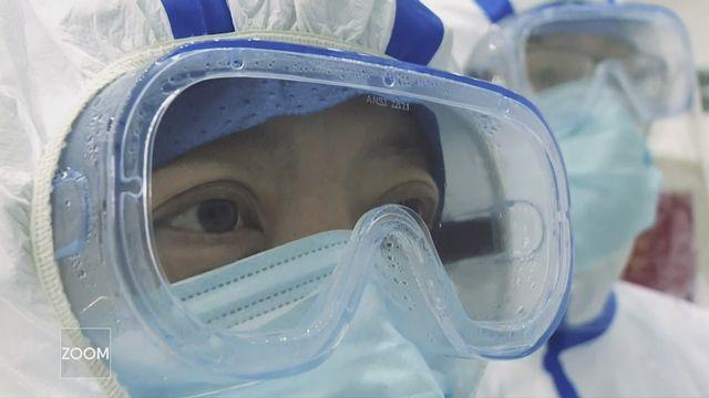 Le nouveau coronavirus met le Parti communiste chinois sous pression [RTS]