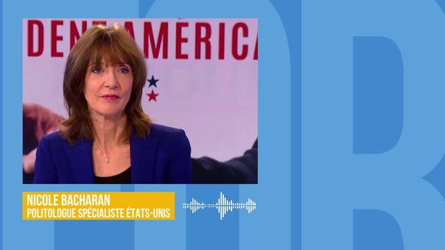 Délibérations des jurés mardi au procès Weinstein: interview de Nicole Bacharan [RTS]