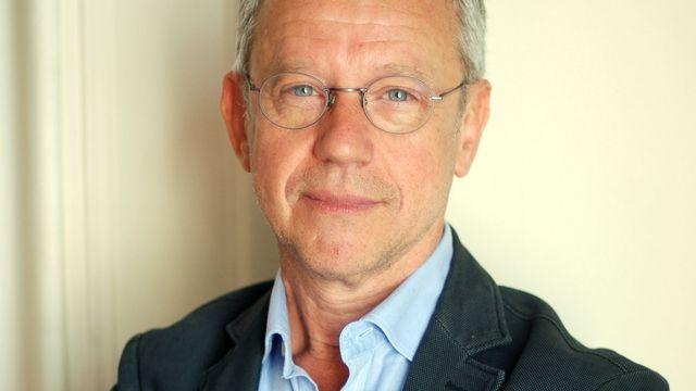 """Bruno Tertrais est géopolitologue. Il publie """"Le Choc Démographique"""" chez Odile Jacob. [Leemage - afp/drfp]"""