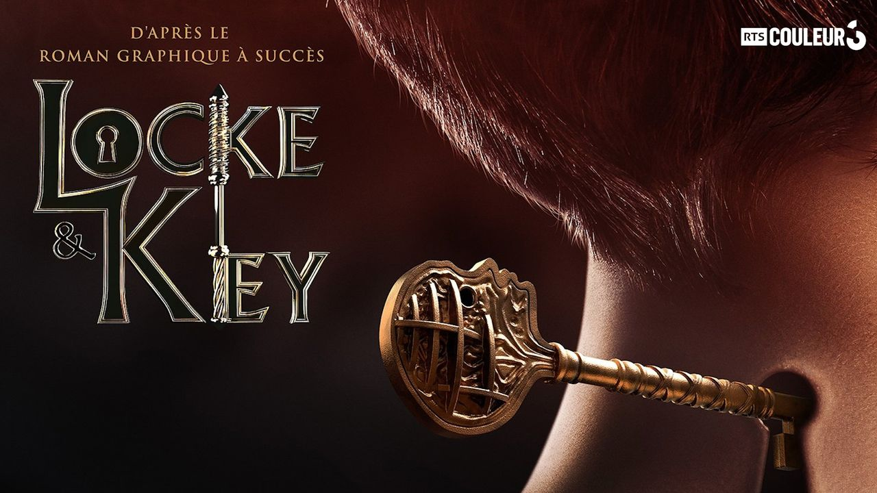 Locke and Key - La Loi des Séries [RTS]