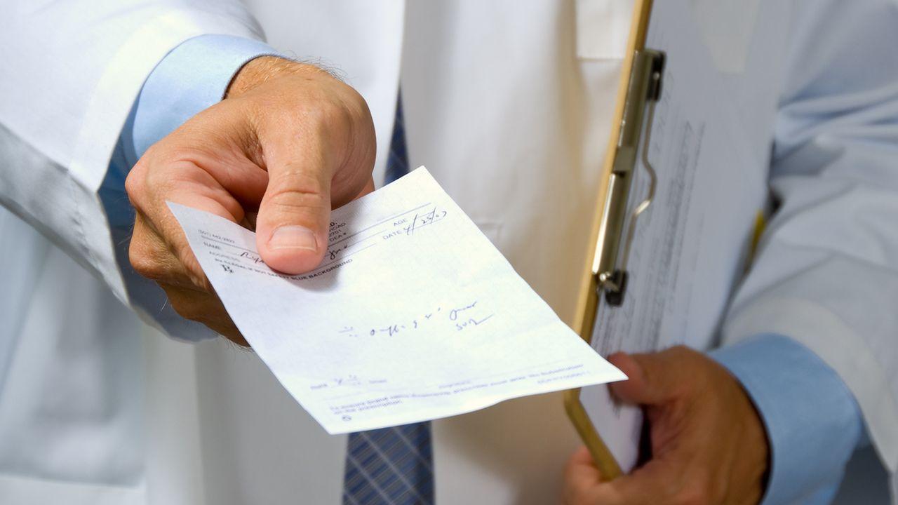Quelles sont les thérapies nécessitant une prescription médicale pour être remboursées par la LAMAL? [miflippo - Depositphotos]