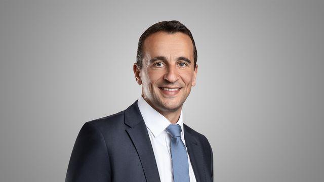 Sidney Kamerzin, conseiller national (PDC-VS). [PDC]